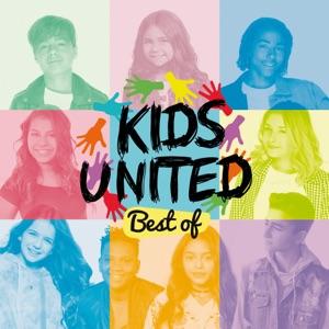 Kids United - On écrit sur les murs - Line Dance Music