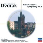 Vladimir Ashkenazy - Dvorák: Cello Concerto in B minor, Op.104 - 1. Allegro