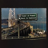 Tower Of Power - Don't Change Horses (In The Middle Of A Stream) (LP Version)