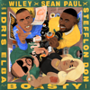 Wiley, Stefflon Don & Sean Paul - Boasty (feat. Idris Elba) artwork