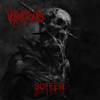 Voracious - Suffer - EP artwork