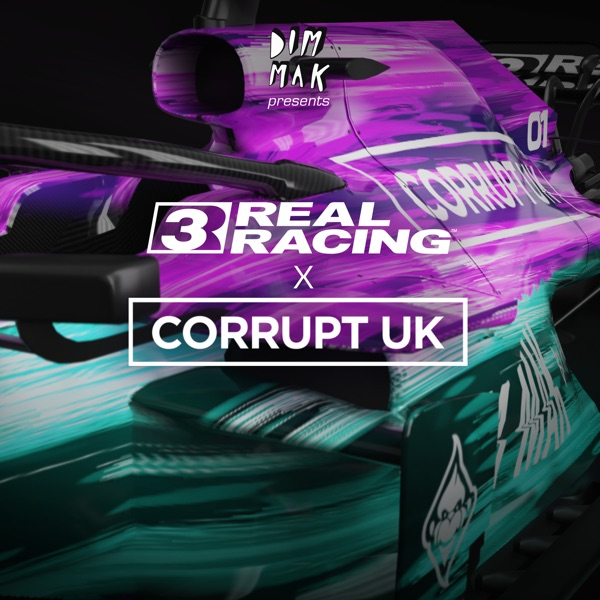 Further (Corrupt (UK)'s Real Racing 3 Remix) - Single