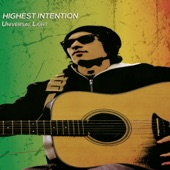 Highest Intention - Sky