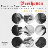 L.V Beethoven - Symphonie No6 in F Op68 ''Pastoral'' - 4 Gewitter, Sturm-allegro (Kurt Masur)
