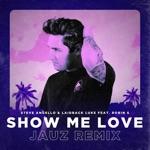 Steve Angello & Laidback Luke - Show Me Love (feat. Robin S.)