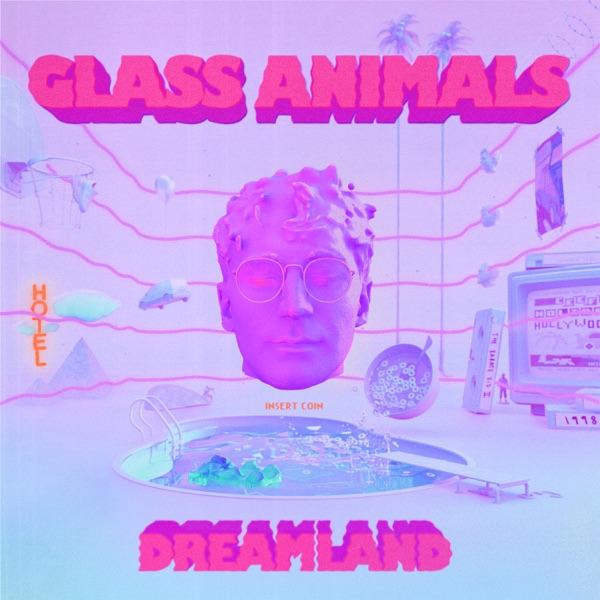 Glass Animals  -  Heat Waves diffusé sur Digital 2 Radio
