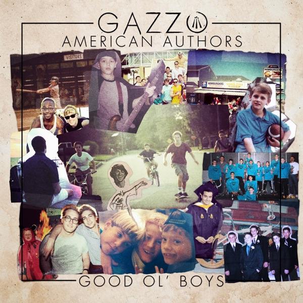 Good Ol' Boys - Single