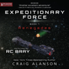 Craig Alanson - Renegades: Expeditionary Force, Book 7 (Unabridged)  artwork