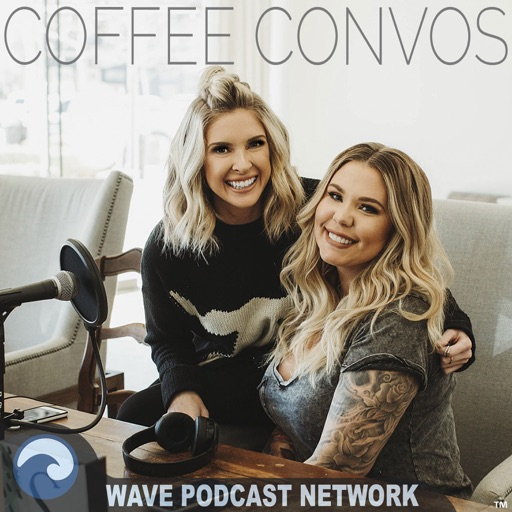Cover image of Coffee Convos with Kail Lowry & Lindsie Chrisley