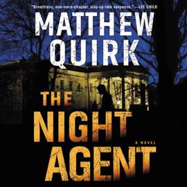 The Night Agent audiobook