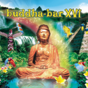 Buddha-Bar XVI - DJ Ravin