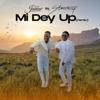 Kofi Jamar - Mi Dey Up (feat. Stonebwoy) [Remix] artwork