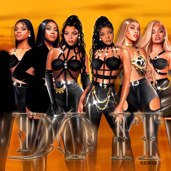 Do It (Remix) [feat. City Girls & Mulatto] - Single