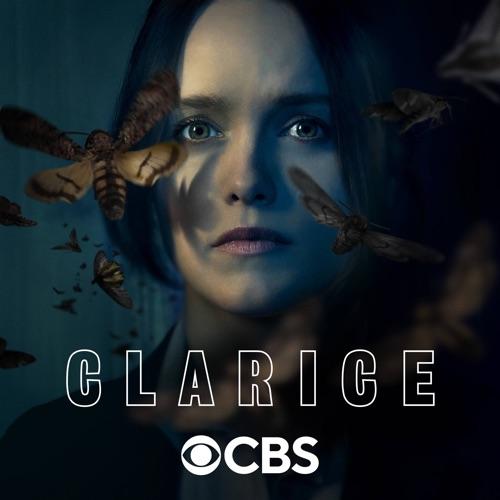 Clarice, Season 1 poster
