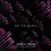 Ahzee & TWINNS - Ou té Baba (feat. Nissa Seych, Odreii) artwork
