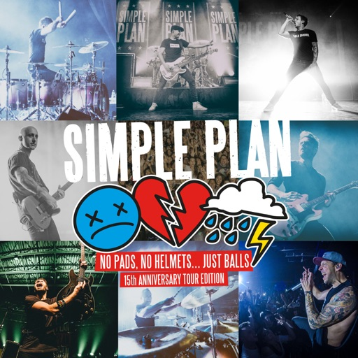 Art for I'd Do Anything by SIMPLE PLAN