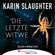 Karin Slaughter - Die letzte Witwe - Georgia-Reihe 7