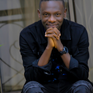 Pastor Wilson Bugembe - Omwoyo