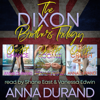 Anna Durand - The Dixon Brothers Trilogy  artwork