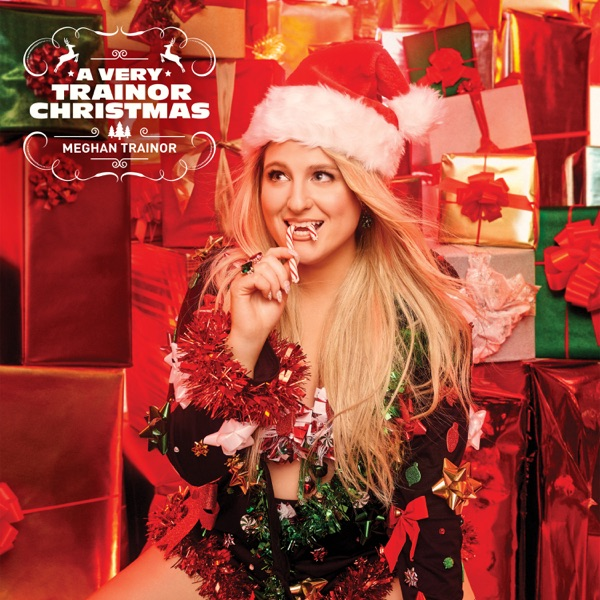 Meghan Trainor mit White Christmas (feat. Seth MacFarlane)