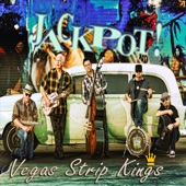Vegas Strip Kings - V8 Ford