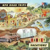 NPR Road Trips: Family Vacations: Stories that Take You Away AudioBook Download