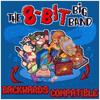 The 8-Bit Big Band - Backwards Compatible  artwork
