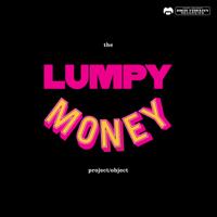 Frank Zappa - The Lumpy Money Project/Object artwork