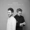 HAEVN - Where the Heart Is (Single Version) Grafik