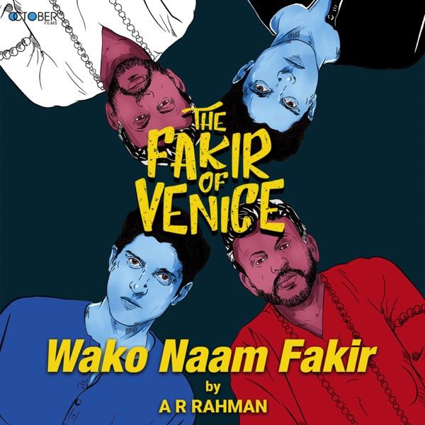 Wako Naam Fakir (From
