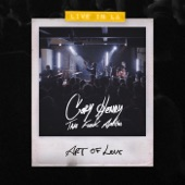 Art of Love (Live in LA)