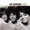 The Supremes - Baby Love illustration