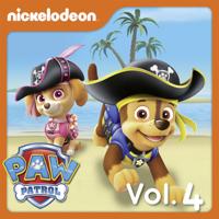 Alex D `Attoma & PAW Patrol - PAW Patrol Volume 4 artwork