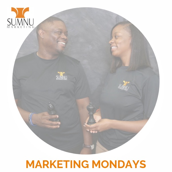 Sumnu Marketing Monday