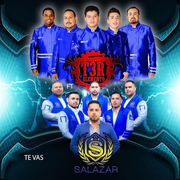 Te Vas (feat. Nueva Eskuela & Salazar) - Single