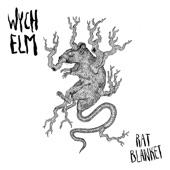 Wych Elm - Monkey Jaw