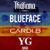 Blueface - Thotiana (Remix) [feat. Cardi B & YG] artwork