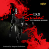 LRG - Serial (Testimonial Riddim) artwork
