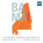 Amernet String Quartet - Quartet for Strings