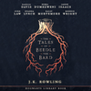 J.K. Rowling - The Tales of Beedle the Bard  artwork