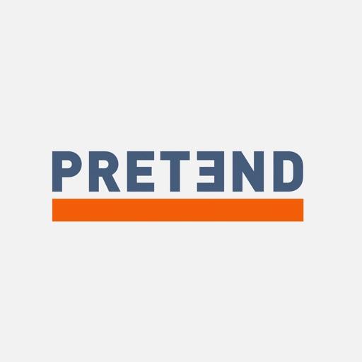Cover image of Pretend Radio