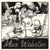 Max Webster - Waterline