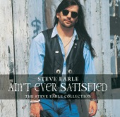 Steve Earle - Fearless Heart