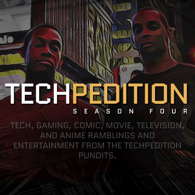 Techpedition: Tech, Video Games, TV, and Anime de Kary Brown and