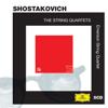 Emerson String Quartet - Shostakovich: The String Quartets artwork