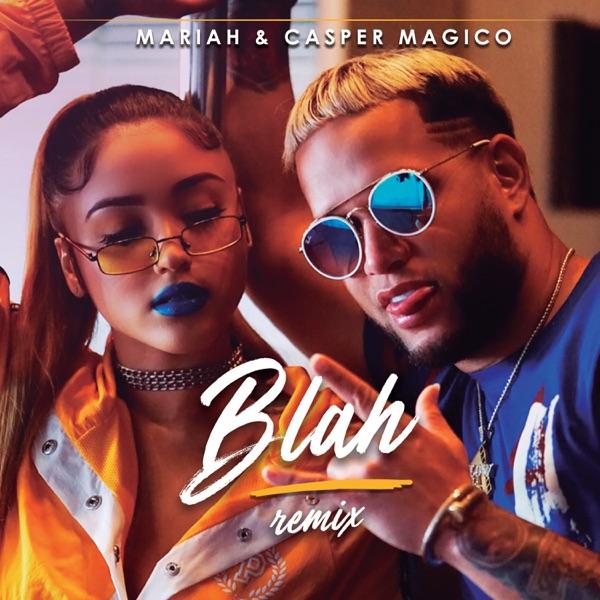 Blah (Remix) - Single