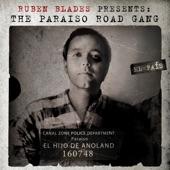 Rubén Blades - El Pais