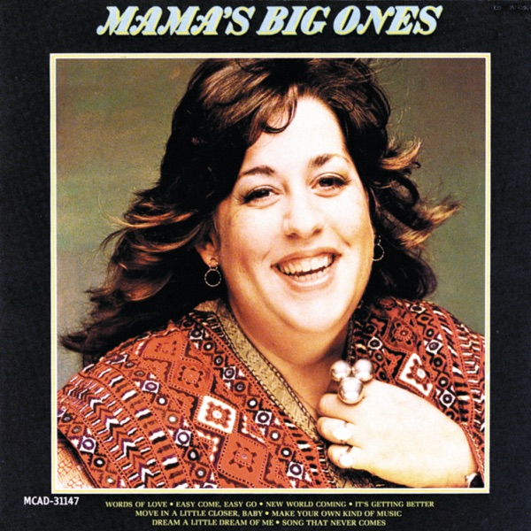 The Mamas And The Papas - Dream A Little Dream Of Me