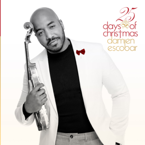 Damien Escobar - 25 Days of Christmas