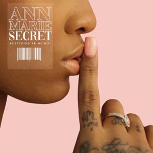 Ann Marie - Secret feat. YK Osiris